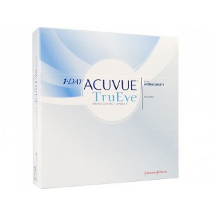 Johnson & Johnson 1 Day Acuvue TrueEye (90 čoček)